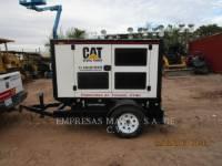 OLYMPIAN CAT MOBILE GENERATOR SETS GEP55-3 equipment  photo 2