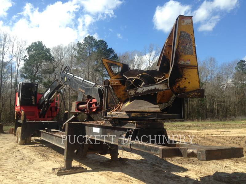 CATERPILLAR KNUCKLEBOOM LOADER 2384C equipment  photo 2