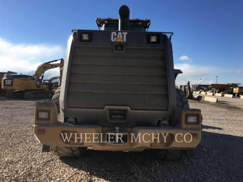 CATERPILLAR WHEEL LOADERS/INTEGRATED TOOLCARRIERS 980M AOC equipment  photo 8