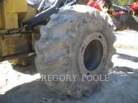 CATERPILLAR FORESTAL - ARRASTRADOR DE TRONCOS 535C equipment  photo 18