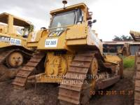 CATERPILLAR MINING TRACK TYPE TRACTOR D6R equipment  photo 6