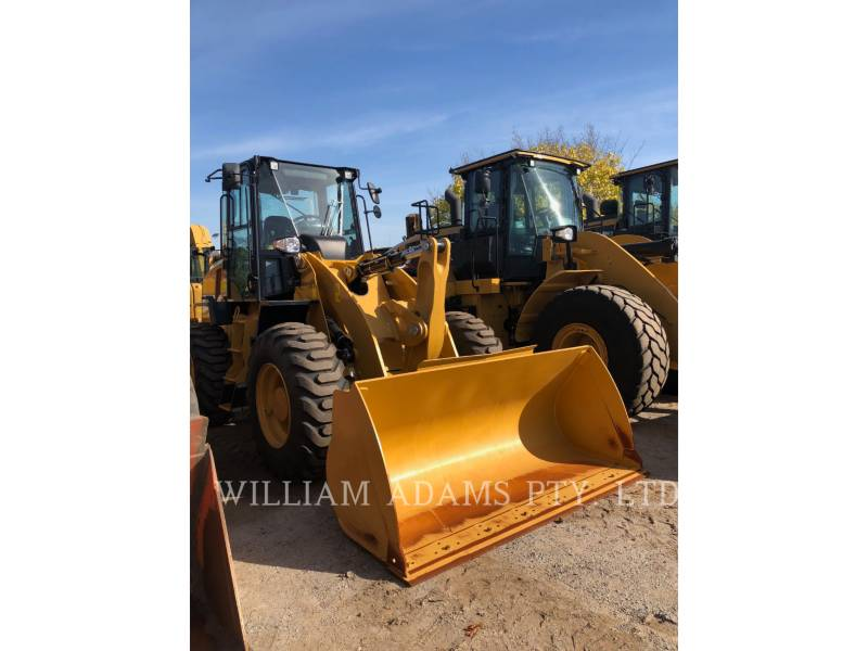 CATERPILLAR CARGADORES DE RUEDAS 914K equipment  photo 1