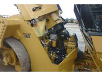 CATERPILLAR TANDEMVIBRATIONSWALZE, ASPHALT CB64 equipment  photo 9
