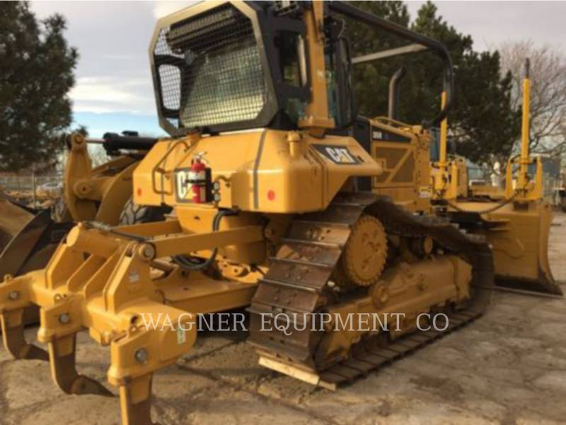 CATERPILLAR CIĄGNIKI GĄSIENICOWE D6N XL equipment  photo 2