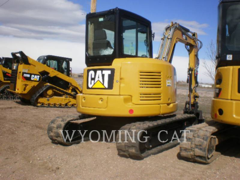 CATERPILLAR EXCAVADORAS DE CADENAS 305.5E2 equipment  photo 1