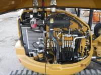CATERPILLAR TRACK EXCAVATORS 303ECR equipment  photo 11