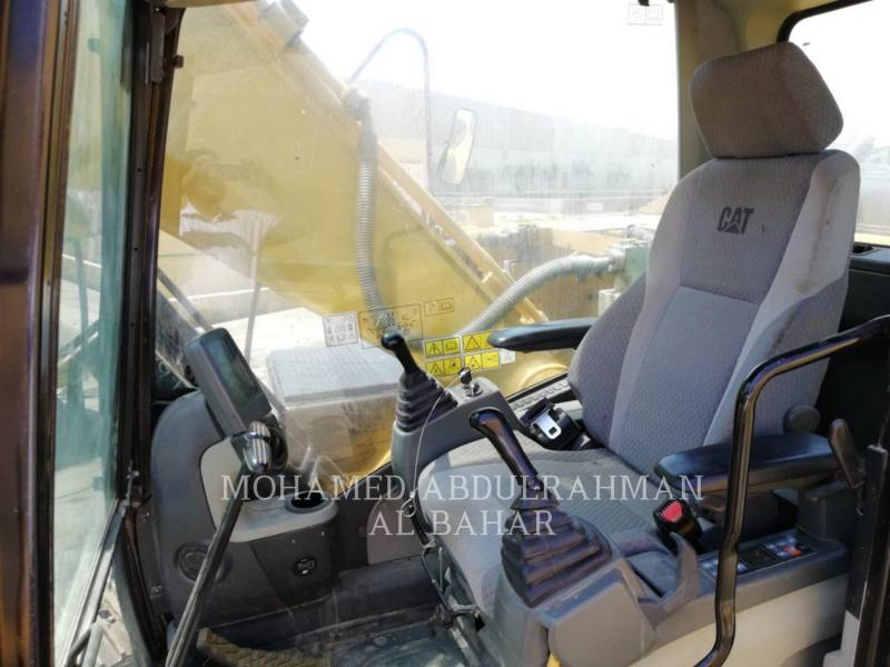 CATERPILLAR KETTEN-HYDRAULIKBAGGER 320 D L2 REACH equipment  photo 14