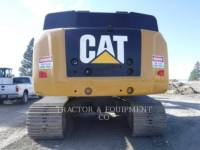 CATERPILLAR ESCAVADEIRAS 349E L equipment  photo 3
