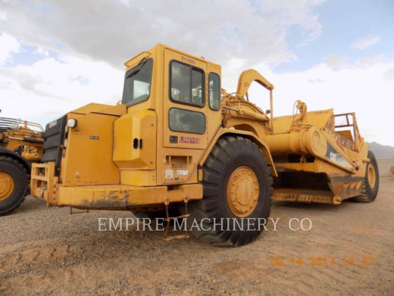 CATERPILLAR DECAPEUSES AUTOMOTRICES 631G equipment  photo 4