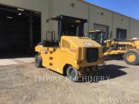 CATERPILLAR GUMMIRADWALZEN CW16 equipment  photo 4