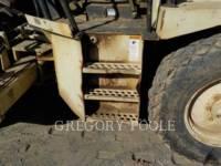 INGERSOLL-RAND VIBRATORY SINGLE DRUM PAD SD-70D PRO-PAC equipment  photo 16