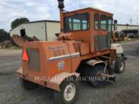 BROCE BROOM  BROOM RJ300 equipment  photo 3