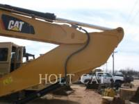 CATERPILLAR KETTEN-HYDRAULIKBAGGER 349EL equipment  photo 7