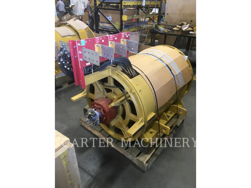 CATERPILLAR SYSTEMS COMPONENTS SR4B equipment  photo 1