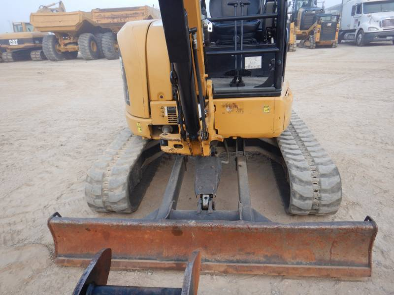 CATERPILLAR ESCAVADEIRAS 304 E2 CR equipment  photo 3