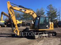 CATERPILLAR TRACK EXCAVATORS 311F L RR equipment  photo 1