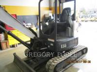 Equipment photo BOBCAT E35 TRACK EXCAVATORS 1