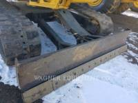 CATERPILLAR TRACK EXCAVATORS 308E2 THB equipment  photo 10