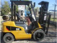 Equipment photo CATERPILLAR LIFT TRUCKS 2P5000 EMPILHADEIRAS 1