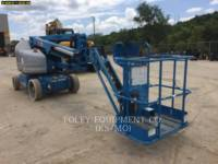GENIE INDUSTRIES LIFT - BOOM Z40/23NR equipment  photo 2