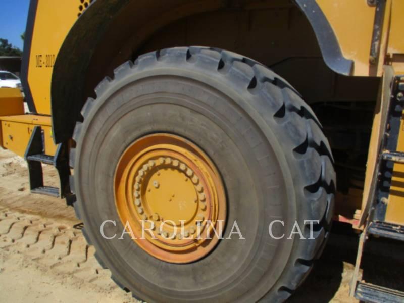 CATERPILLAR WHEEL LOADERS/INTEGRATED TOOLCARRIERS 980K equipment  photo 8