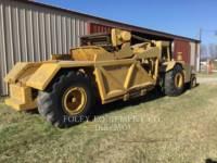 JOHN DEERE WHEEL TRACTOR SCRAPERS 760A equipment  photo 3