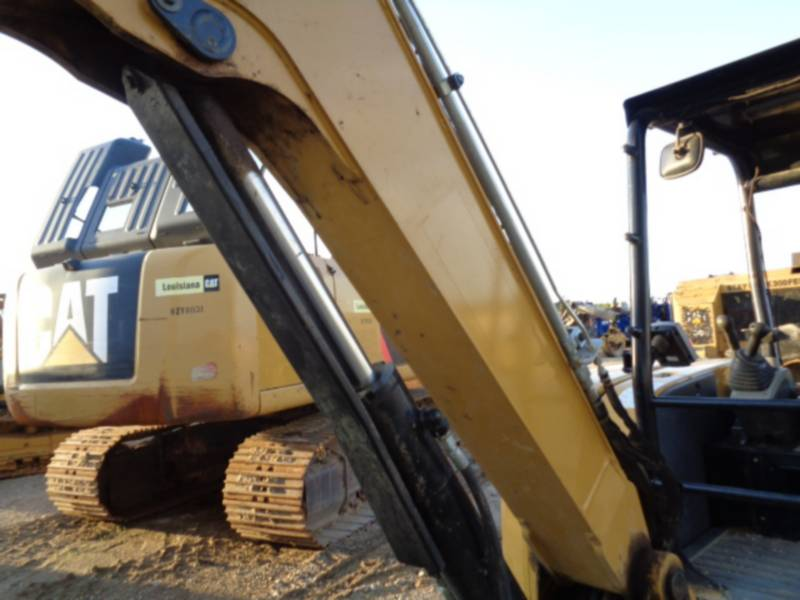CATERPILLAR KOPARKI GĄSIENICOWE 305E2CR equipment  photo 22
