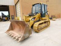 CATERPILLAR TRACK LOADERS 953D equipment  photo 6
