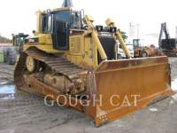 CATERPILLAR TRACK TYPE TRACTORS D6RLGP equipment  photo 2