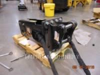 CATERPILLAR  HAMMER H55E 304E equipment  photo 3