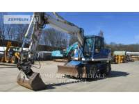 Equipment photo VOLVO CONSTRUCTION EQUIPMENT EC235 PELLES SUR CHAINES 1