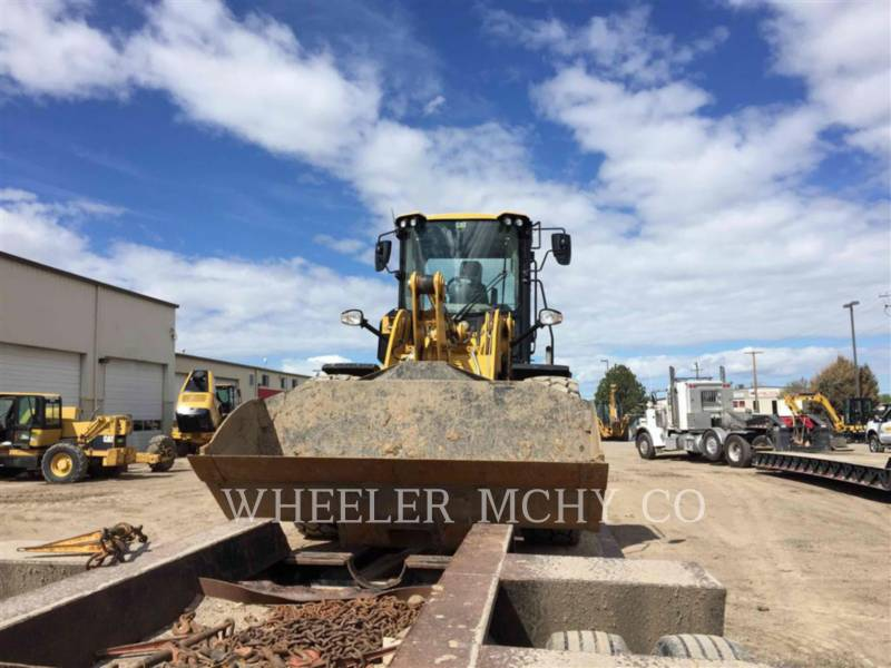CATERPILLAR WHEEL LOADERS/INTEGRATED TOOLCARRIERS 926M QC 3V equipment  photo 3