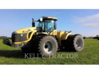 CHALLENGER TRACTEURS AGRICOLES MT945C equipment  photo 5