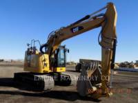 Caterpillar EXCAVATOARE PE ŞENILE 315FLCR equipment  photo 1