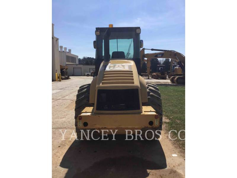 CATERPILLAR COMPACTORS CP-563E equipment  photo 6
