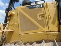 CATERPILLAR TRACK TYPE TRACTORS D8T equipment  photo 24