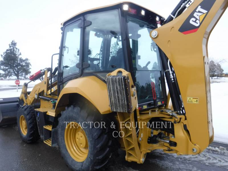 CATERPILLAR バックホーローダ 420F24ETCB equipment  photo 7