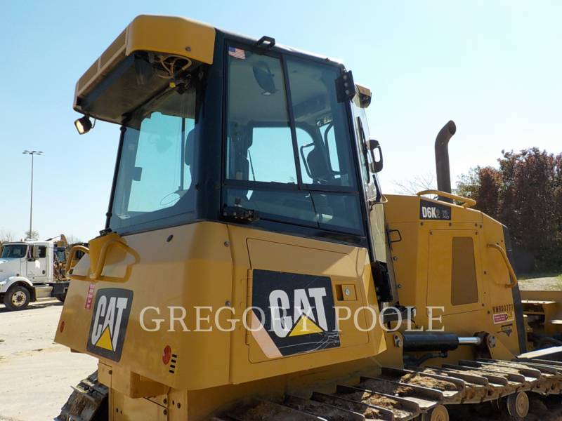 CATERPILLAR TRACTEURS SUR CHAINES D6K2XL equipment  photo 12