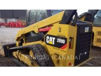 Equipment photo CATERPILLAR 289D XPS CARGADORES MULTITERRENO 1
