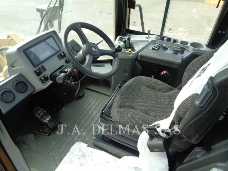 CATERPILLAR WHEEL LOADERS/INTEGRATED TOOLCARRIERS 950 GC equipment  photo 5