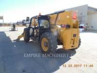 CATERPILLAR MANIPULADOR TELESCÓPICO TL1255D equipment  photo 3