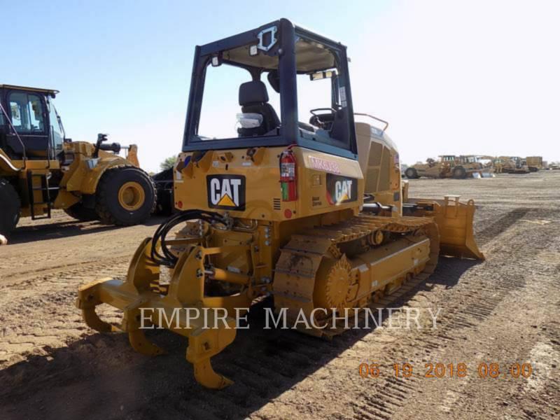 CATERPILLAR TRACK TYPE TRACTORS D3K2XL equipment  photo 1