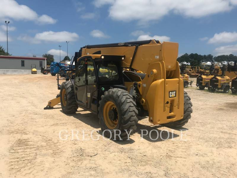 CATERPILLAR TELEHANDLER TL1255D equipment  photo 8