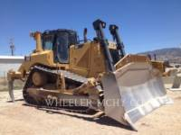 Equipment photo CATERPILLAR D8T SU ARO TRACTEURS SUR CHAINES 1