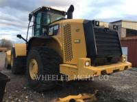 CATERPILLAR CARGADORES DE RUEDAS 980M AOC equipment  photo 4