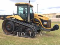 CHALLENGER TRACTEURS AGRICOLES MT755B equipment  photo 2