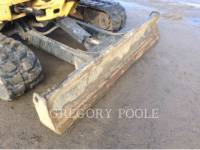 CATERPILLAR TRACK EXCAVATORS 304E CR equipment  photo 14