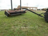 Equipment photo AGCO-HESSTON CORP 1275 AG HAY EQUIPMENT 1