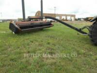 Equipment photo AGCO-HESSTON CORP 1275 AG HAY EQUIPMENT 1