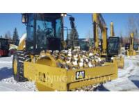 Equipment photo CATERPILLAR CP54B COMPACTORS 1